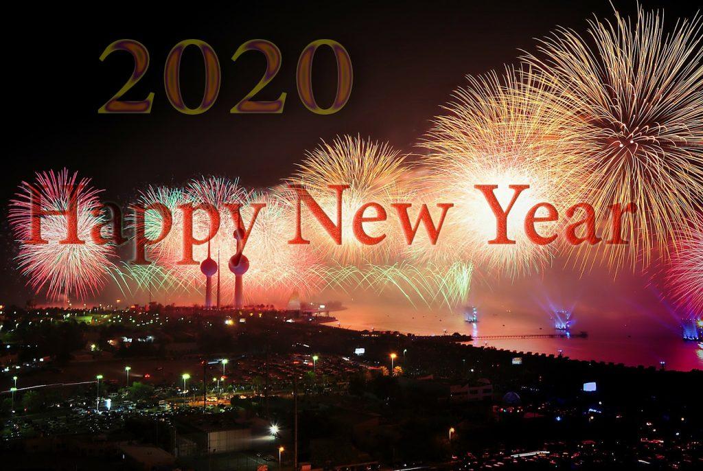 thiệp chúc mừng năm mới dep