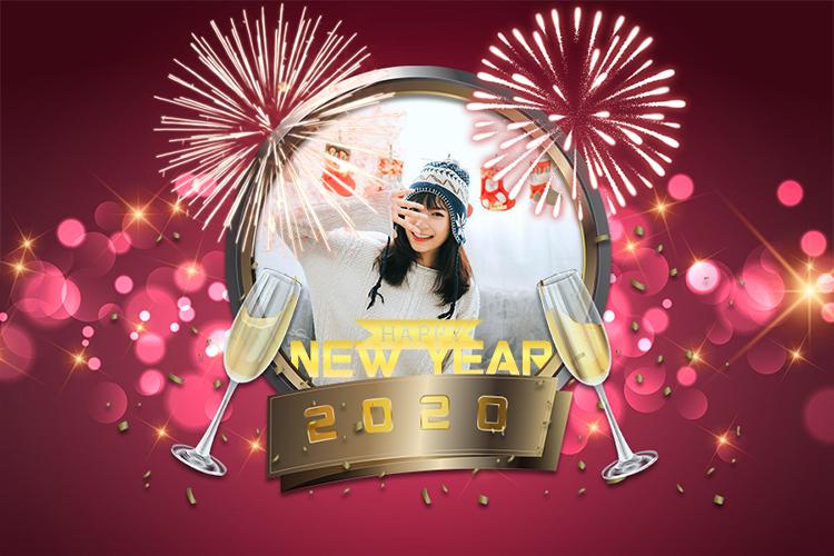 thiệp chúc mừng năm mới hay nhất