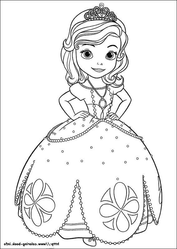 tô mau công chúa