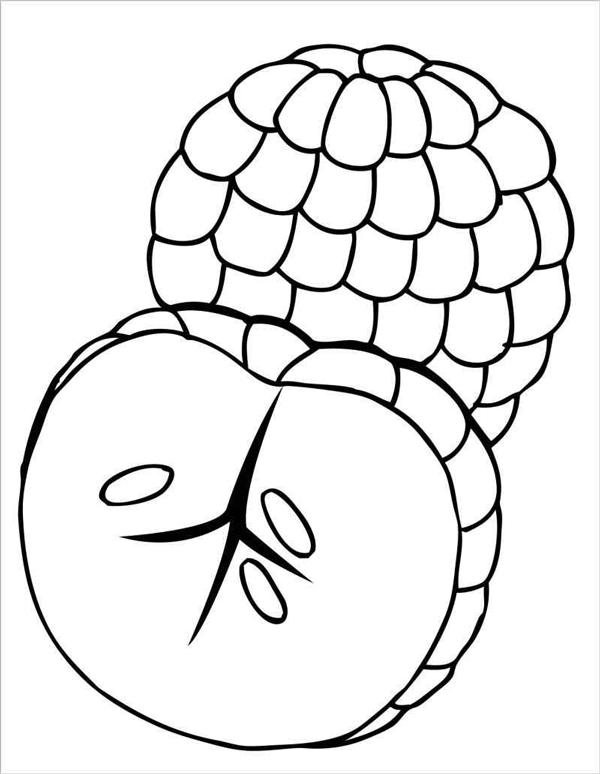 hình trái cây đẹp