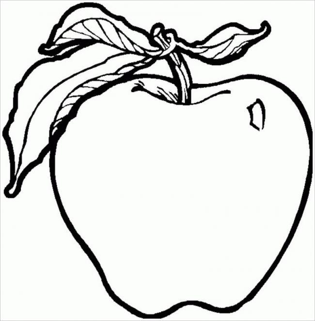 vẽ quả chuối