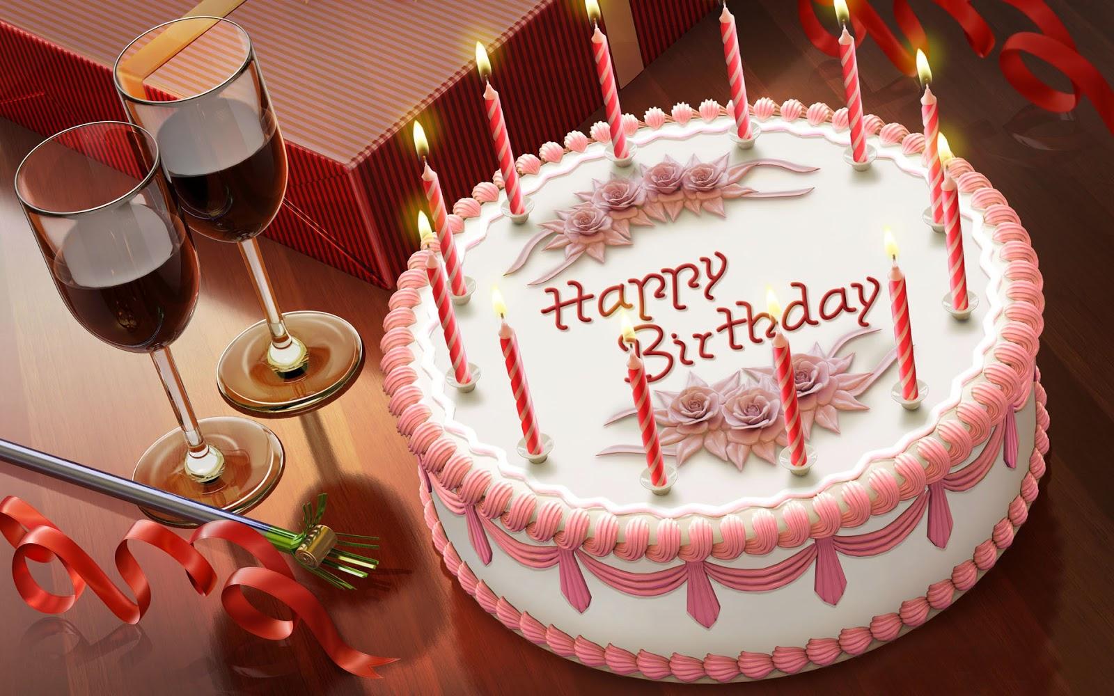 hình bánh sinh nhật độc