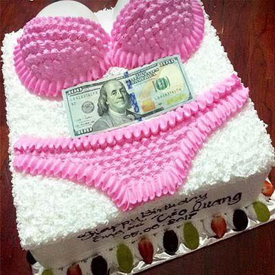 những chiếc bánh sinh nhật đẹp nhất độc đáo dễ thương
