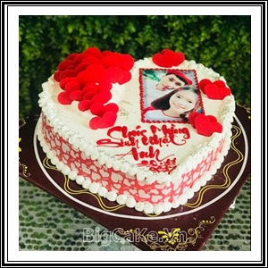 bánh sinh nhật đẹp độc