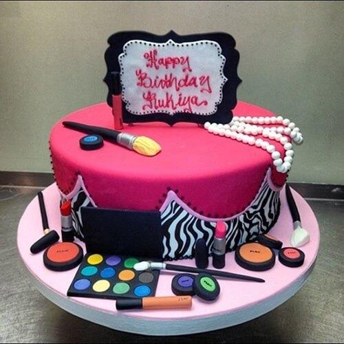 bánh sinh nhật bá đạo