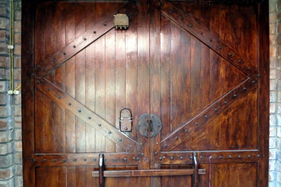 nhà gỗ bền đẹp