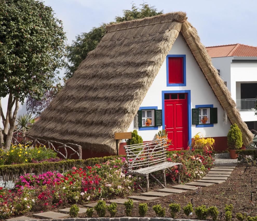 mẫu thiết kế nhà gỗ đẹp