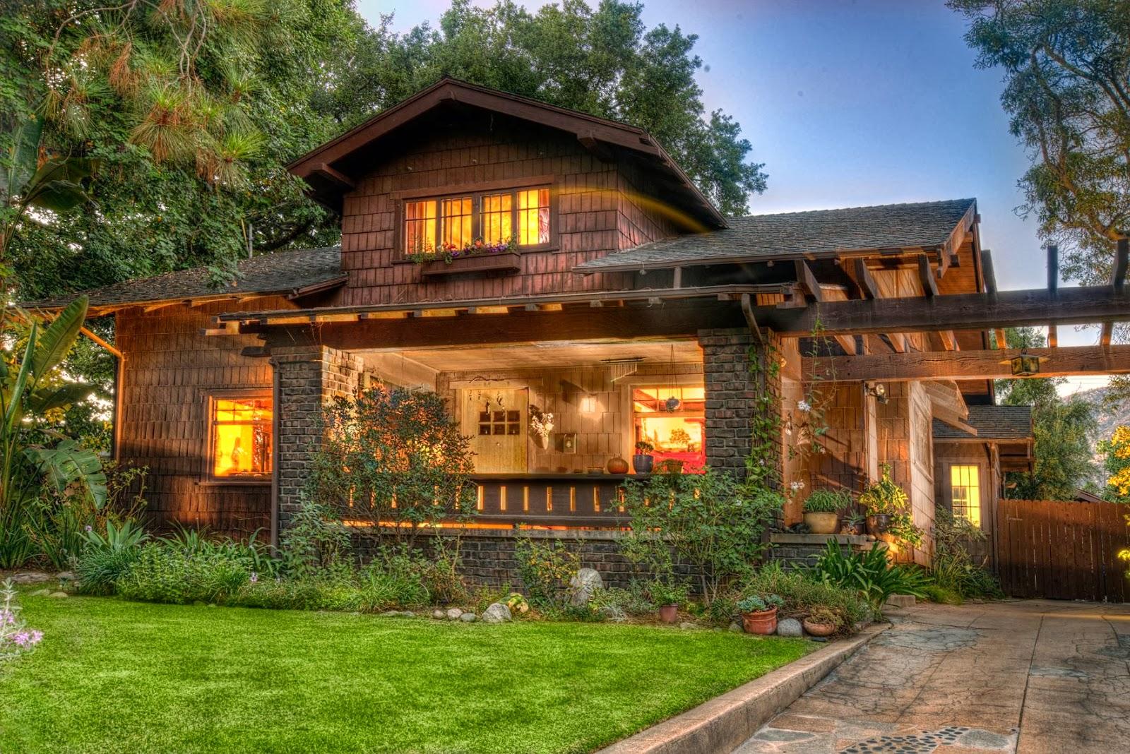 nhà gỗ đẹp nam bộ