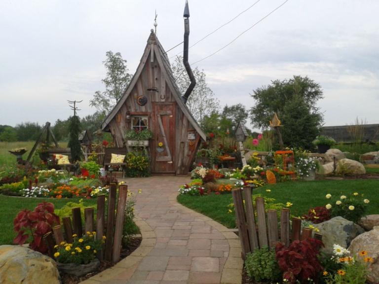 những ngôi nhà gỗ đẹp nhất việt nam