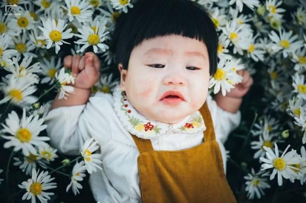 hình ảnh trẻ em đáng yêu
