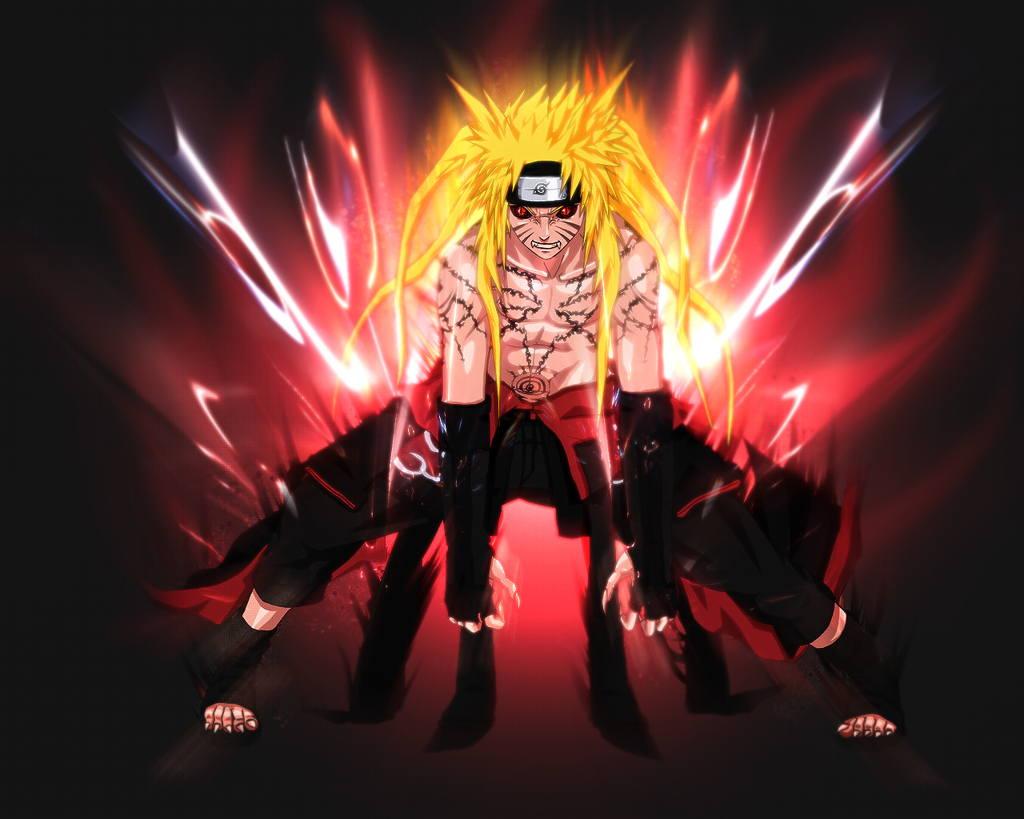 hình ảnh avatar naruto