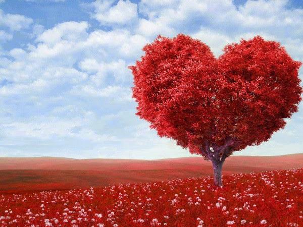 biểu tượng tình yêu đẹp
