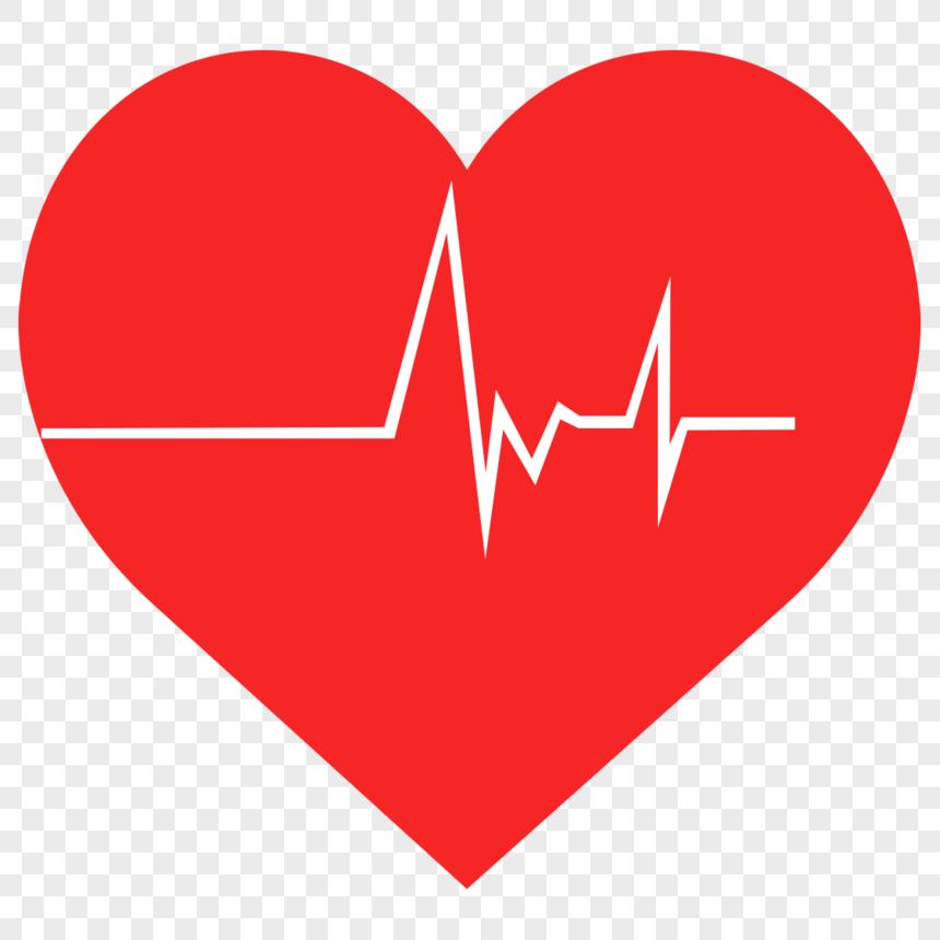 hình trái tim vẽ