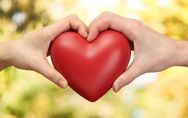 hình ảnh đau tim