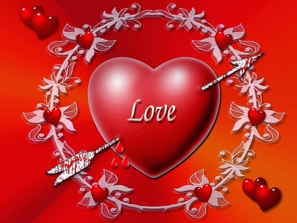 hình ảnh trái tim yêu thương