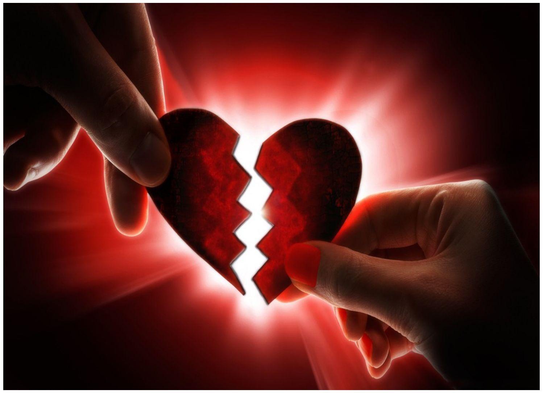 cách vẽ trái tim đẹp