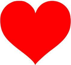 trái tim đẹp nhất