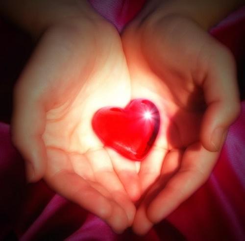 vẽ hình trái tim đẹp