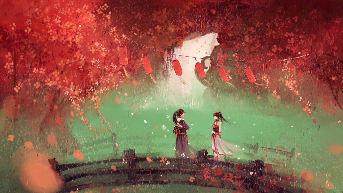 hoa bỉ ngạn đỏ