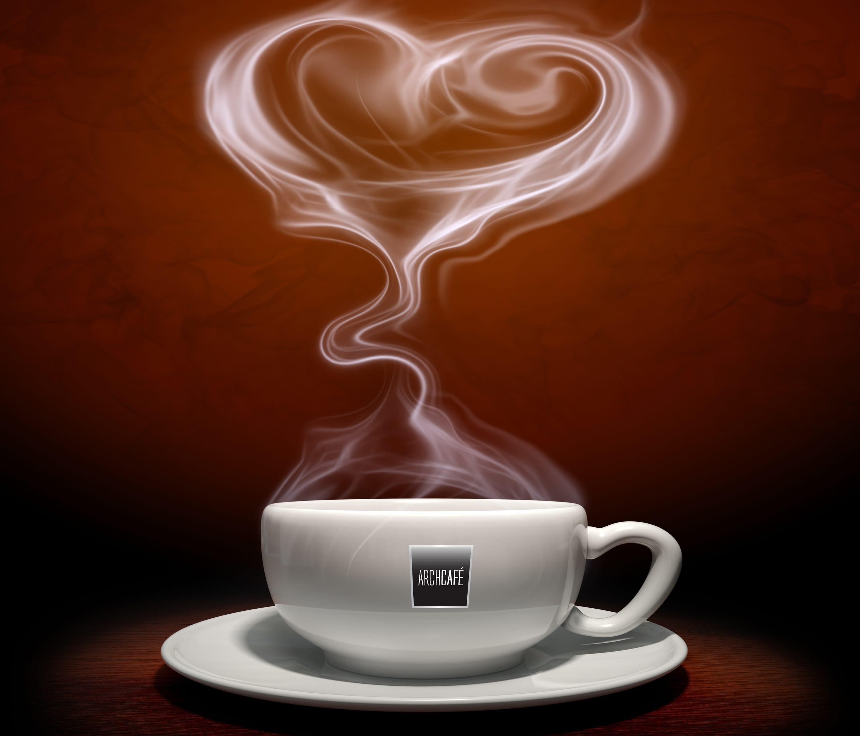 ảnh cốc cà phê