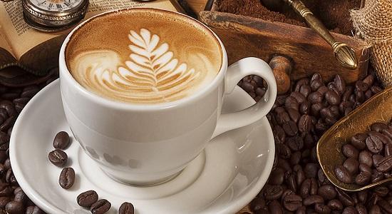 ảnh ly cà phê đá