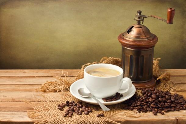 hình ly cà phê đẹp