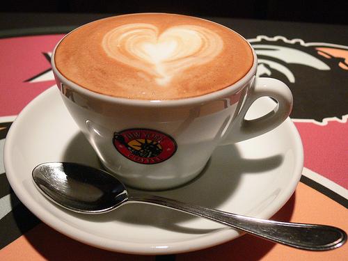 mẫu ly cà phê đẹp