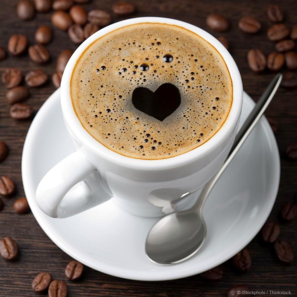 hình ảnh ly cà phê ban mê