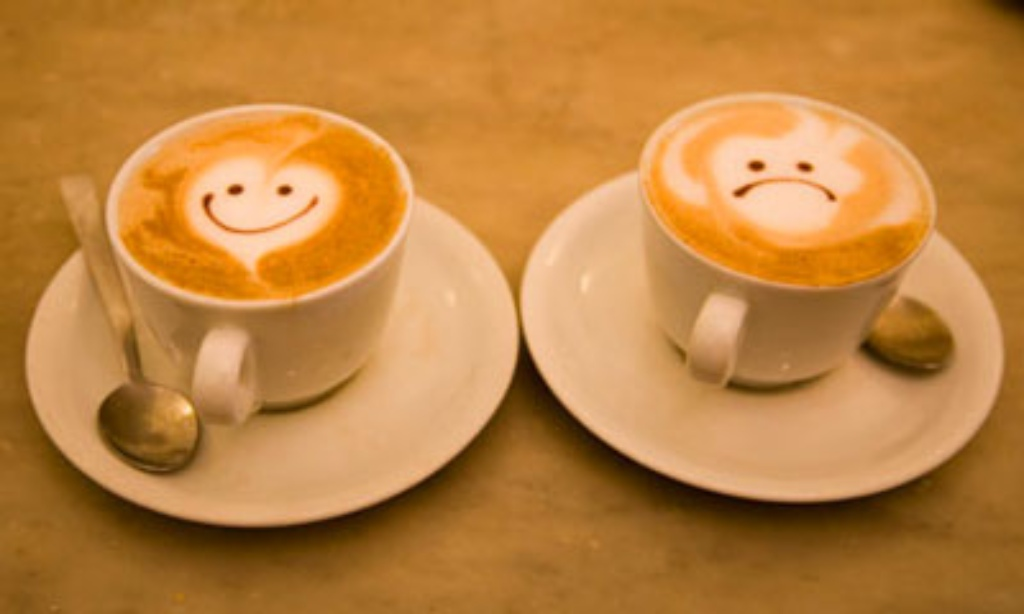 quán cà phê đẹp mê ly