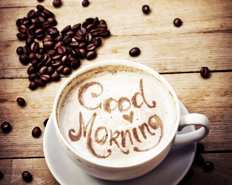 những ly cà phê đẹp