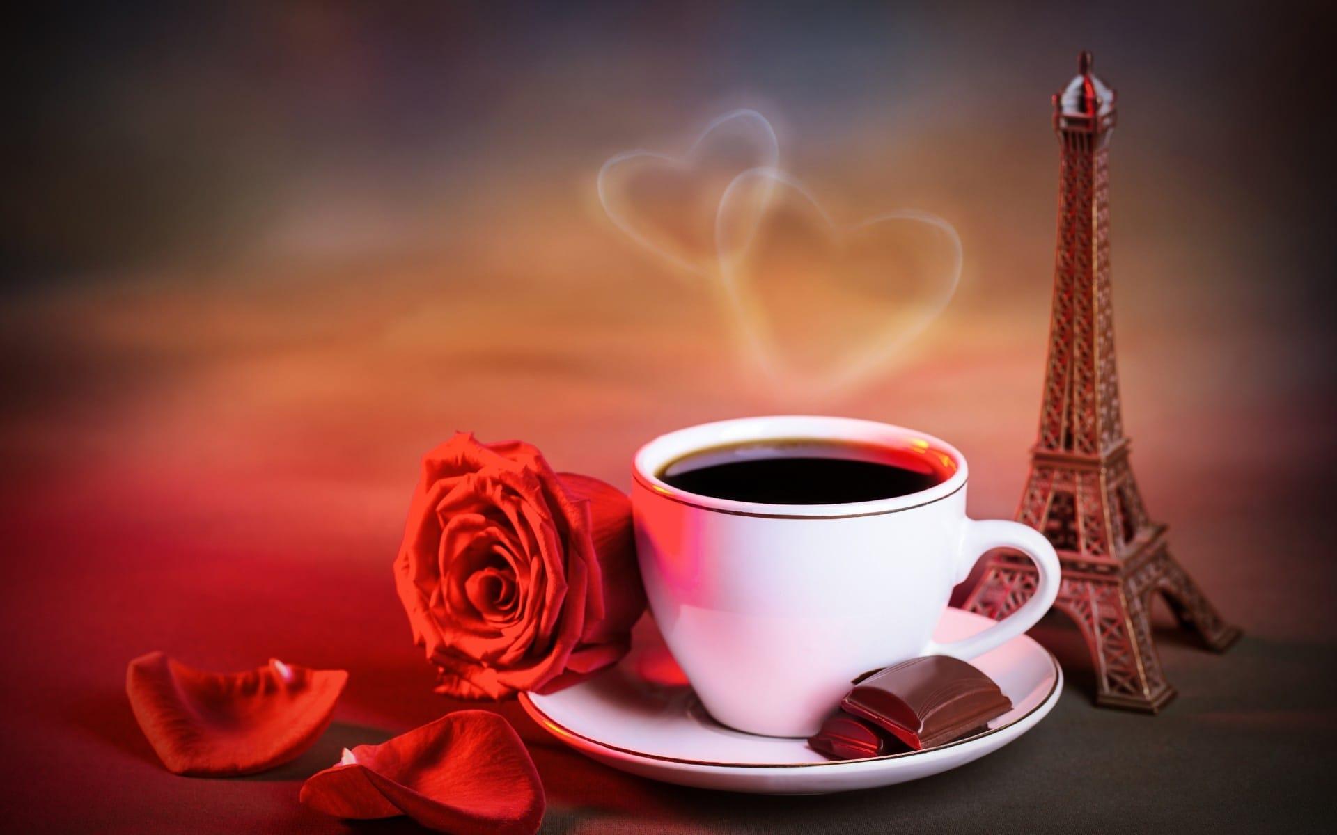ly cà phê đẹp nhất