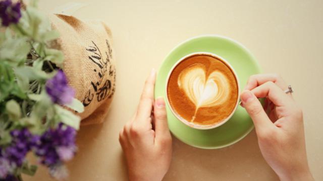 quán cà phê đẹp lý tự trọng