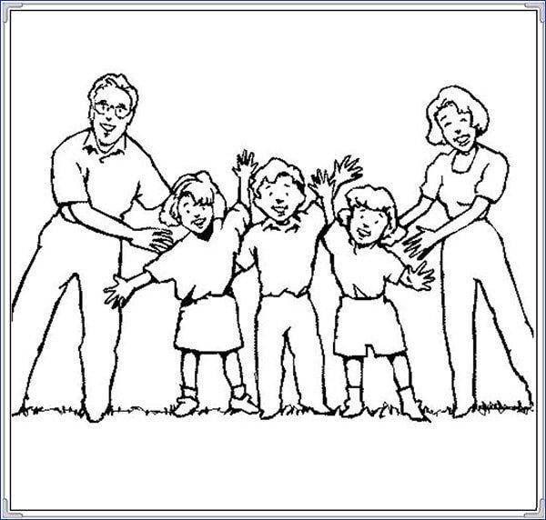 vẽ tranh đề tài gia đình ngày tết