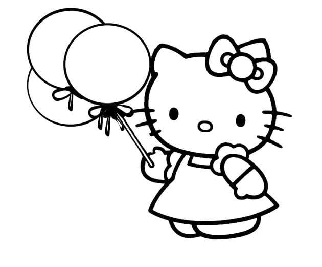 ve kitty