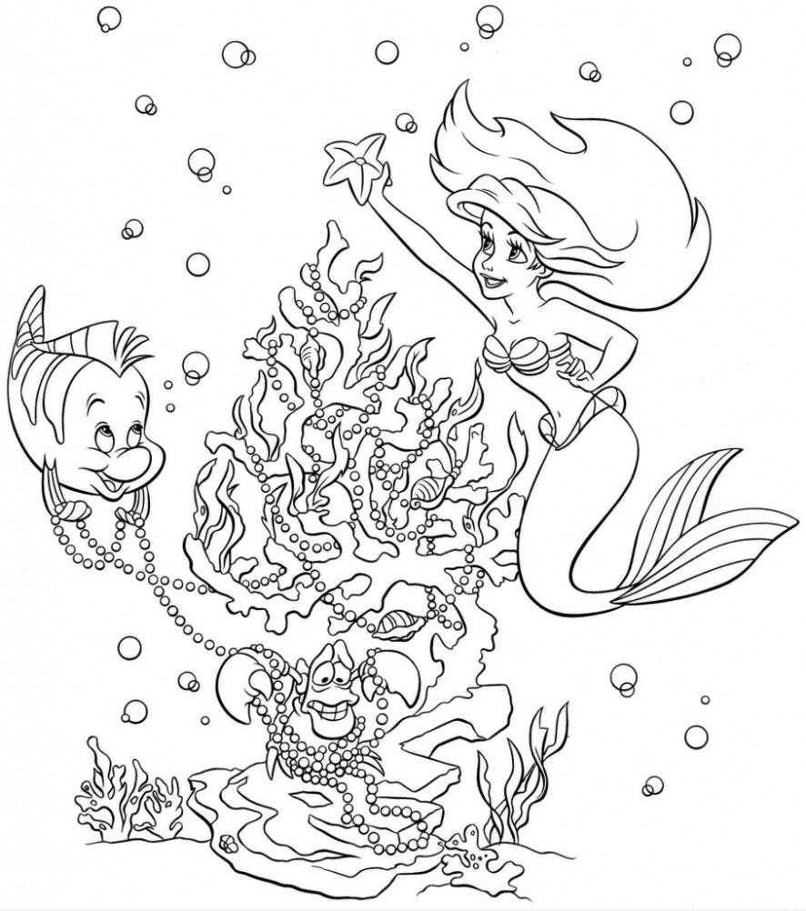 một nàng tiên cá rất khác