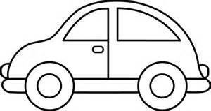 cách vẽ ô tô đơn giản nhất