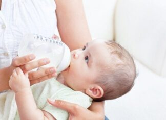 Thuốc bổ tăng cân cho bé