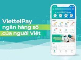 Thanh toán bằng Viettel Pay