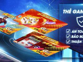 Ảnh 2: Nạp tiền VN88 bằng thẻ game