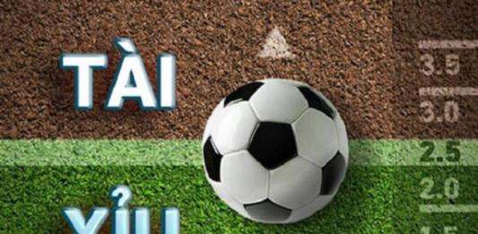 Thuật ngữ kèo cược bóng đá Tài Xỉu