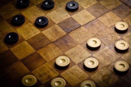 Quy tắc chơi cờ đam giành cho người mới bắt đầu.