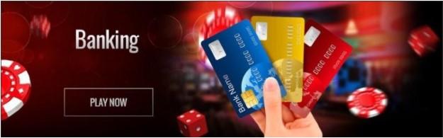 W88 Hỗ trợ đa số các ngân hàng nội địa và toàn bộ thẻ visa quốc tế.