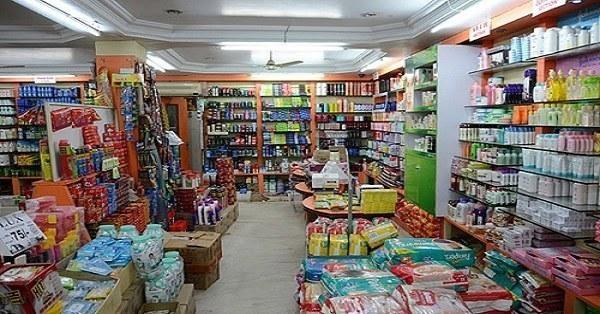 Mua nhà mặt phố quận Đống Đa mở tiệm tạp hóa