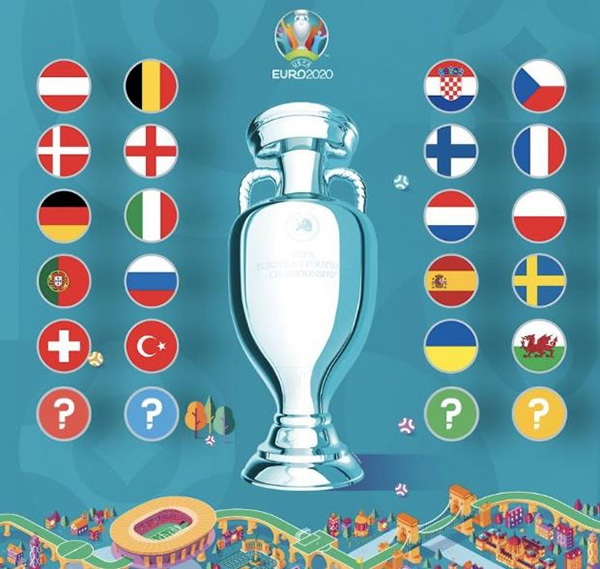 euro-2020-duoc-to-chuc-o-dau