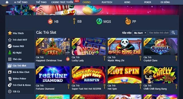 Tham gia chơi Slot game M88 có dễ dàng không