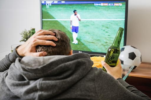 Người hâm mộ có thể xem trực tiếp bóng đá tại K+